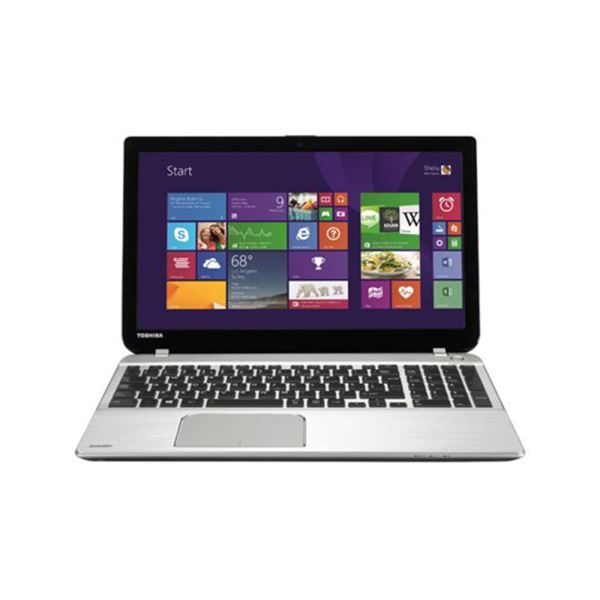 TOSHIBA SATELLITE P50 CORE İ7 4700HQ 2.4GHZ-16GB-1TB-2GB-15.6-W8.1 NOTEBOOK