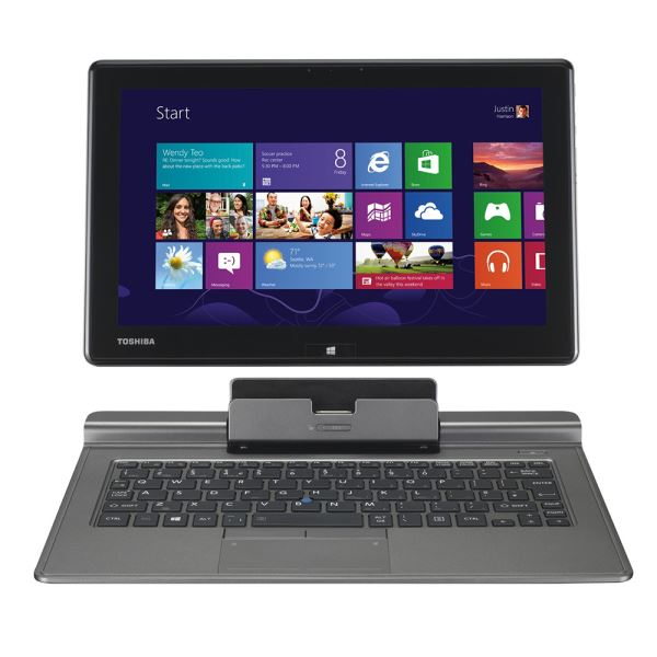 TOSHIBA PORTEGE Z10t CORE İ5 3339Y 2.0GHZ-4GB-256GB SSD-INT-11.6-W8  NOTEBOOK 3G