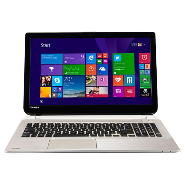 TOSHIBA SATELLITE S50 CORE İ7 4510U 1.9GHZ-8GB-1TB-2GB-15.6-W8.1 NOTEBOOK