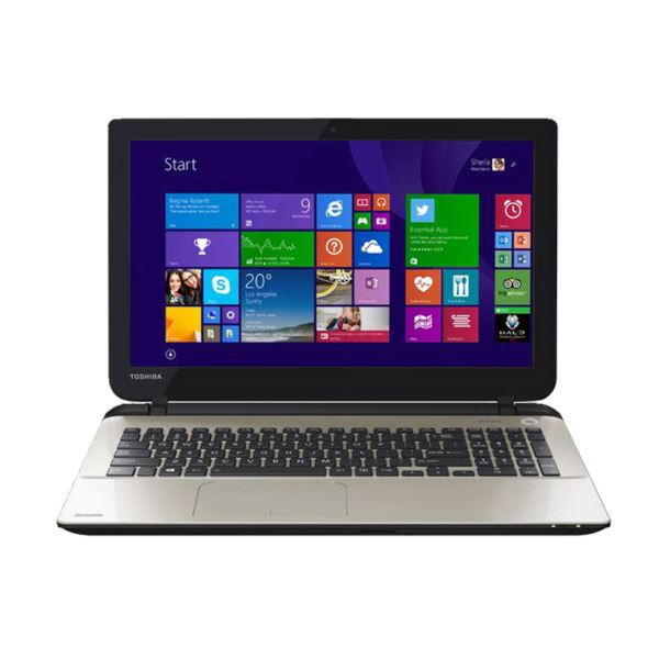 TOSHIBA SATELLITE L50 CORE İ5 5200U 2.20GHZ-8GB-1TB-2GB-15.6-W8 NOTEBOOK