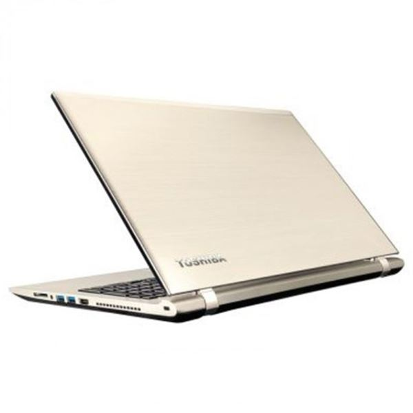 TOSHIBA SATELLITE P50 CORE İ7 5500U 2.4GHZ-8GB-1TBSSHD-4GB-15.6