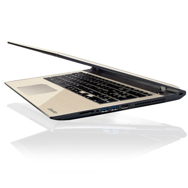 TOSHIBA SATELLITE L50 CORE İ5 5200U 2.20GHZ-8GB-1TB-2GB-15.6-W8.1 NOTEBOOK