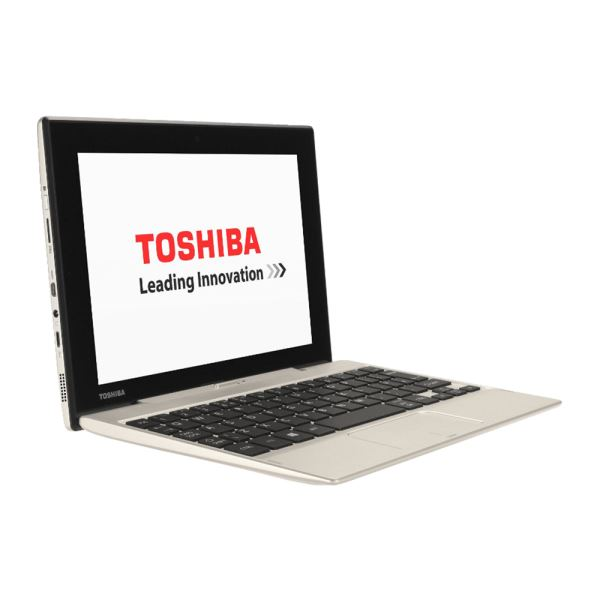 TOSHIBA SATELLITE CLICK MINI L9W ATOM Z3735F 1.83GHZ-2GB-64GB-INT-8.9