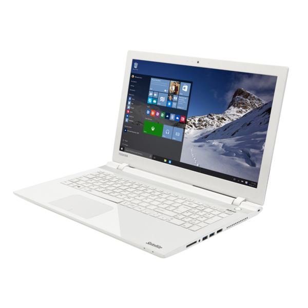 TOSHIBA SATELLITE L50 CORE İ5 6200U 2.30GHZ-8GB-1TB-2GB-15.6-W10 NOTEBOOK