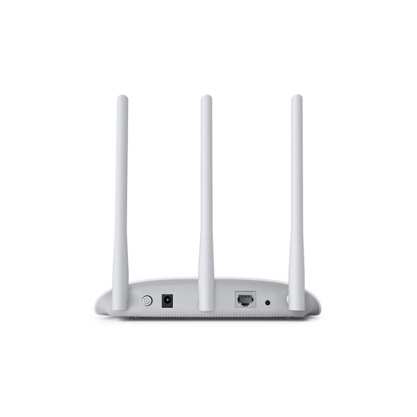 TP-LINK TL-WA901ND 450MBPS KABLOSUZ ACCESS POINT/UNIVERSAL REPEATER