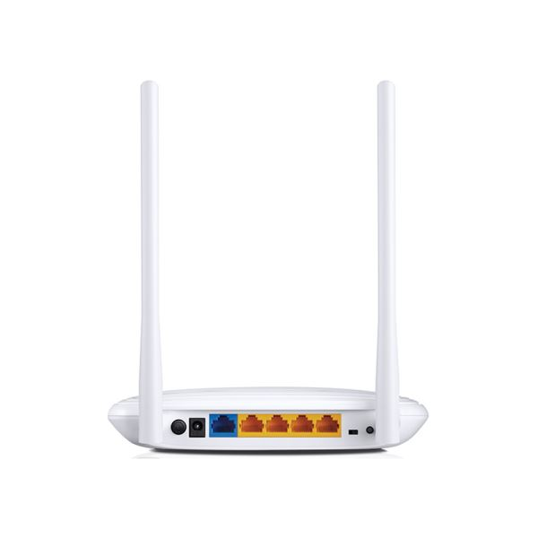 TP-LINK TL-WR843N 300MBPS KABLOSUZ-N ACCESS POINT / ROUTER