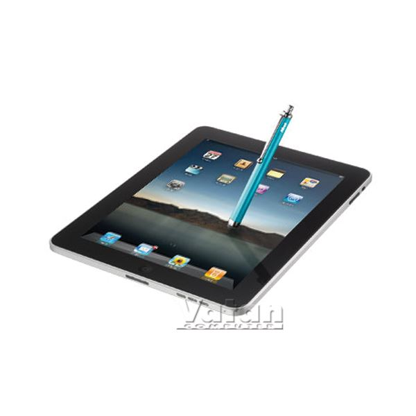 18512 STYLUS IPAD VE TABLET KALEMİ- (MAVİ)