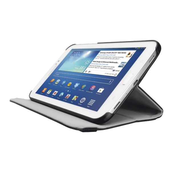 19723 SMART CASE GALAXY TAB 3 7'' STAND VE KILIF