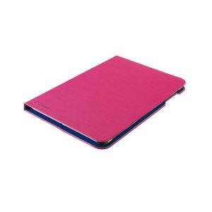 20229 IPAD AİR 2 AEROO ULTRATHİN FOLİO STAND- (PEMBE)