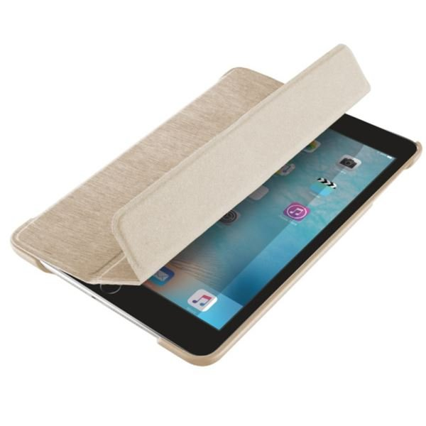 21105 TRUST IPAD MİNİ 4 SMART CASE & STAND- (GOLD)