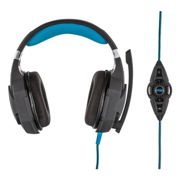 20407 TRUST GXT 363 7.1 BASS VIBRATION HEADSET