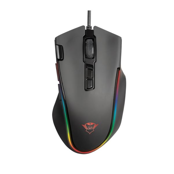 TRUST 21789 RGB GXT188 LABAN GAMING MOUSE