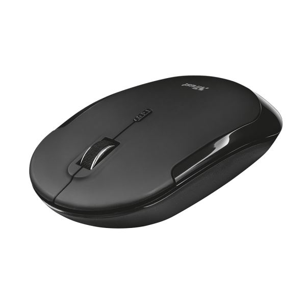 TRUST 21833  Mute Silent Click Wireless Mouse