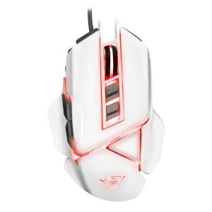 TRUST 21835 GXT 154 Falx Illuminated Gaming Mouse