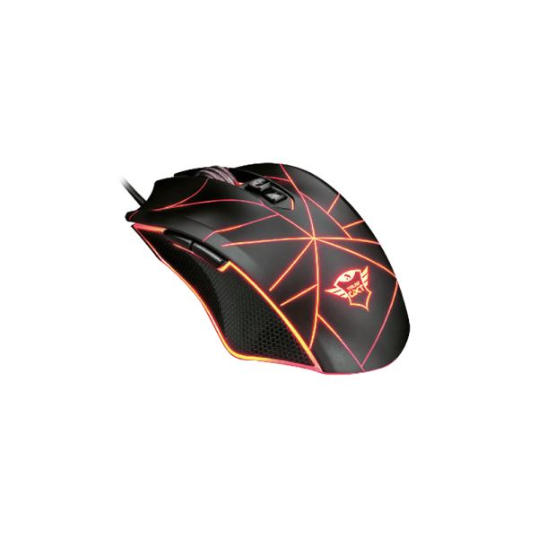 TRUST 22332 GXT 160 Ture Illuminated Gaming Mouse