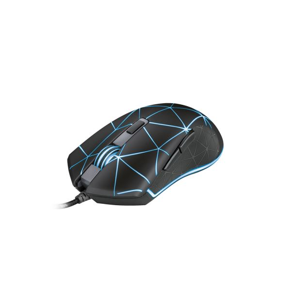 TRUST 22988 GXT 133 Locx Gaming Mouse