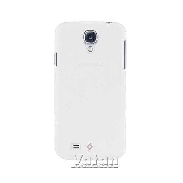 2PNA7006 SMOOTH GALAXY S4 ARKA KAPAK- (BEYAZ)