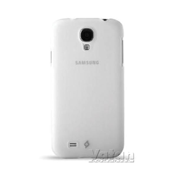 2PNA7014B SMOOTH GALAXY S4 MİNİ ARKA KAPAK- (BEYAZ)