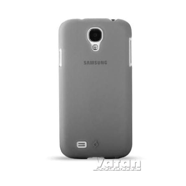 2PNA7014F SMOOTH GALAXY S4 MİNİ ARKA KAPAK- (FÜME)