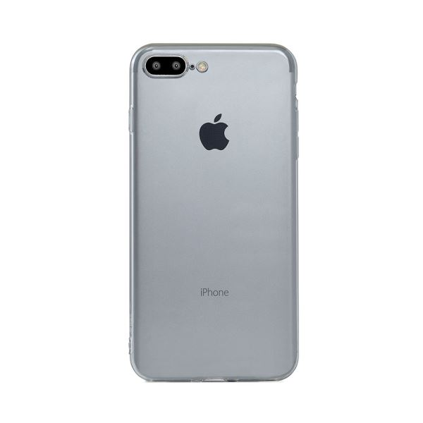 2PNS64SF TTEC SUPERSLİM IPHONE7 PLUS KORUMA KAPAĞI- (ŞEFFAF)