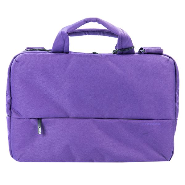 TC.BSTU2.PP BORSA 13'' NOTEBOOK ÇANTASI- (MOR)