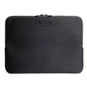 TUCANO TC.BFC1516 COLORE NEOPREN 15.6'' NOTEBOOK KILIFI- (SİYAH)