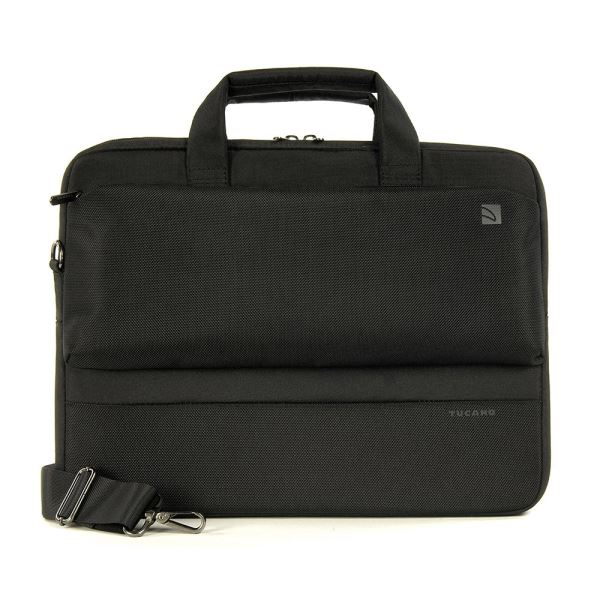 TUCANO TC.BDR15 DRİTTA 15.6'' NOTEBOOK/MACBOOK PRO ÇANTASI- (SİYAH)