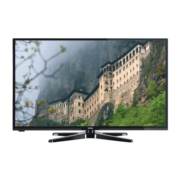 VESTEL 32HA5110 32'' 82 CM HD SLİM LED TV,HD DAHİLİ UYDU ALICI