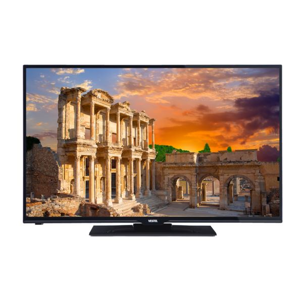VESTEL 40FA5050 40'' 102 CM FHD LED TV,HD DAHİLİ UYDU ALICI