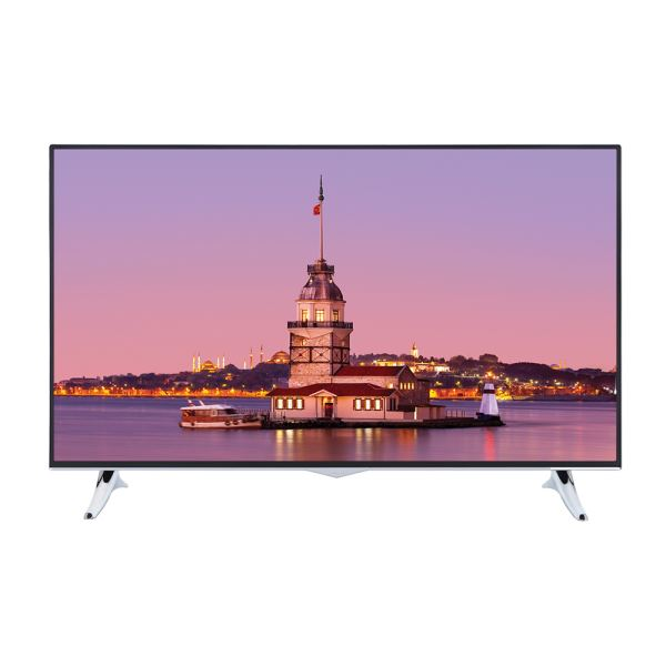 VESTEL 40UA8900 40'' 102 CM UHD SMART SLİM LED TV,HD DAHİLİ UYDU ALICI