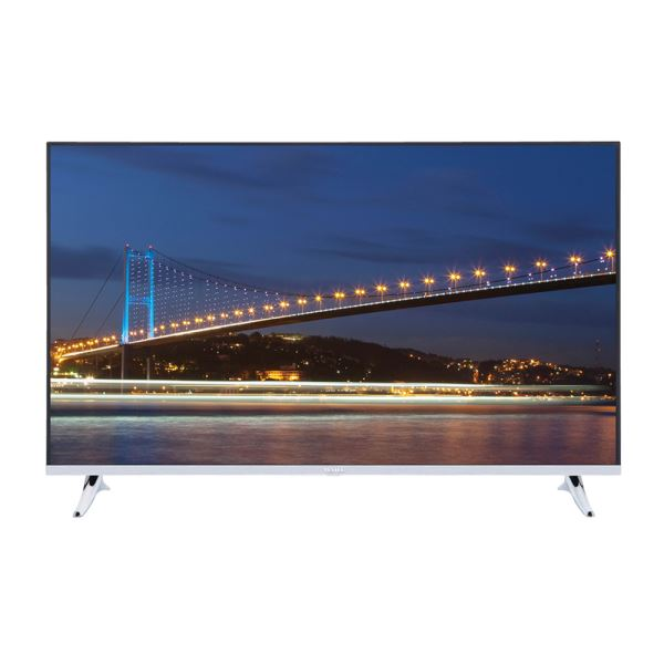 VESTEL 55FA9000 55'' 140 CM 3D FHD SMART SLİM LED TV,HD DAHİLİ UYDU ALICI