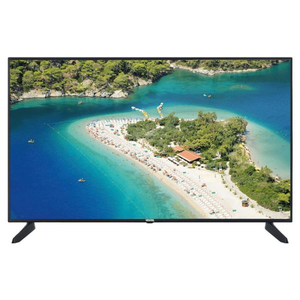 VESTEL 43FB7500 43'' 109 CM FHD SMART SLİM LED TV,HD DAHİLİ UYDU ALICI