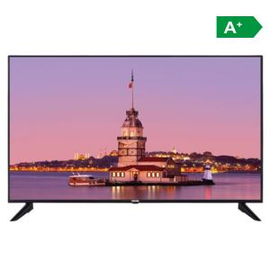 "VESTEL 65UB9100 65"" 165 CM 4K UHD SMART SLİM LED TV,HD DAHİLİ UYDU ALICI"