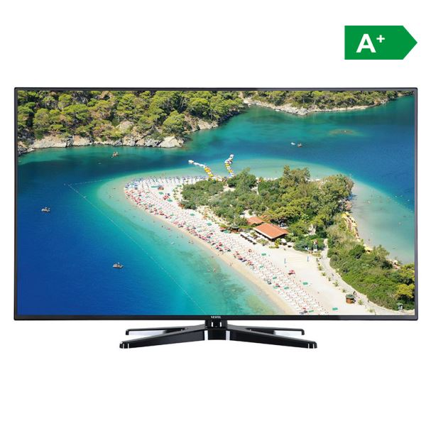 VESTEL 48FB7300 48'' 122 CM FHD SMART LED TV,DAHİLİ HD UYDU ALICI