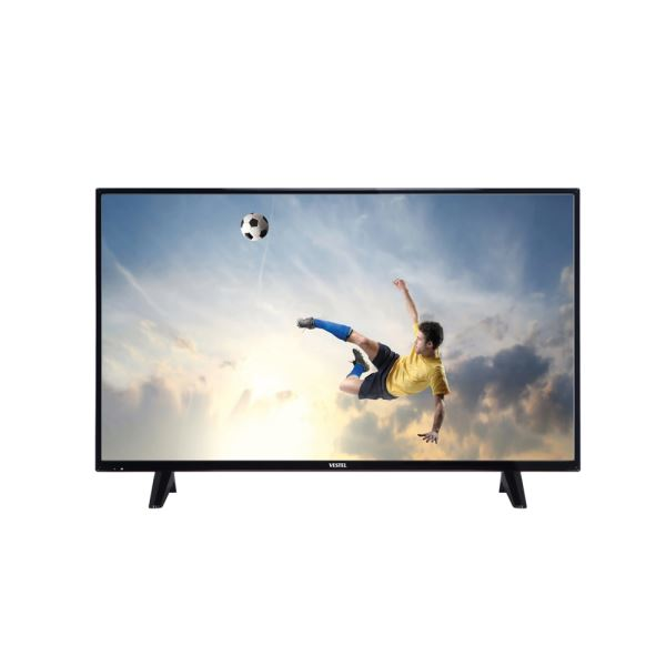 VESTEL 39FB5000 39'' 99 CM FHD LED TV,DAHİLİ HD UYDU ALICI