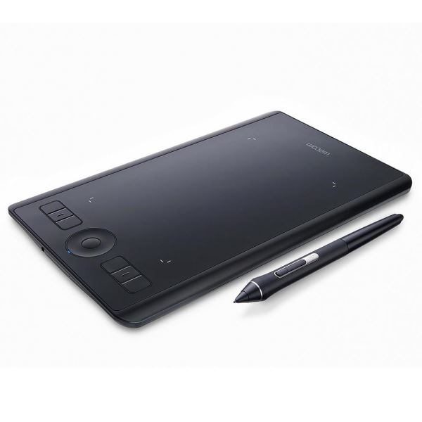 WACOM  PTH-460 INTUOS PRO SMALL GRAFİK TABLETİ