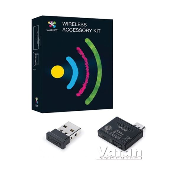 ACK-40401 Wireless Accessory Kit for Bamboo & Intuos 5