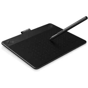 WACOM CTH-490PK-N INTUOS PHOTO BK PEN & TOUCH S