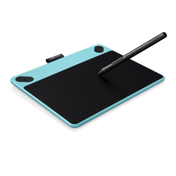 WACOM CTH-490AB-N INTUOS ART BE PEN & TOUCH S