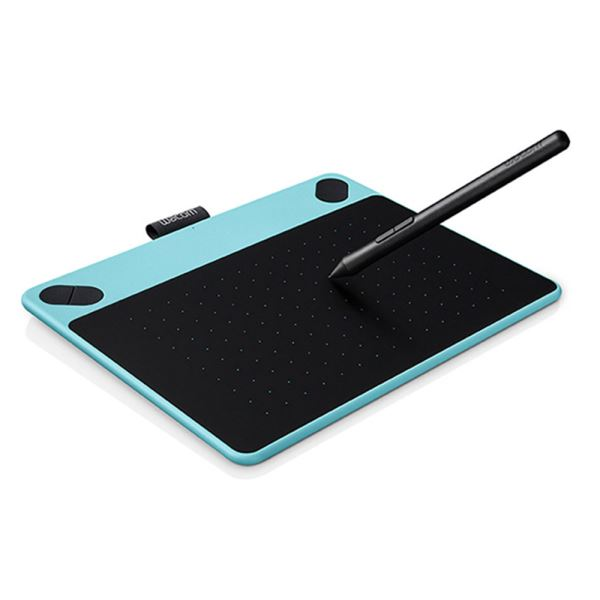 WACOM CTH-490CB-N INTUOS COMIC BE PEN & TOUCH S