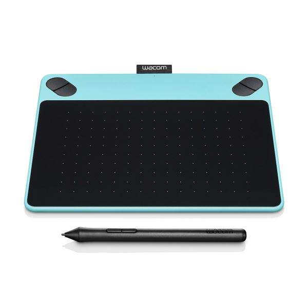 WACOM CTH-690AB-N INTUOS ART BE PEN & TOUCH M