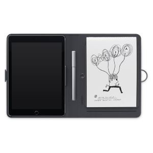 CDS-600C WACOM BAMBOO SPARK SNAP-FIT IPAD AIR