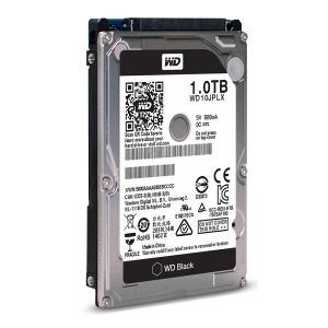 "WD Blue 2.5"" 1TB 32MB SATA 6 Gb/s 5400 RPM 9.5mm"