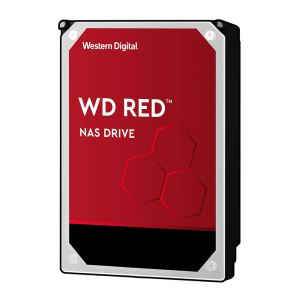 "WD Red 3,5"" 8TB 256MB SATA 6Gb/s 7/24 NAS"