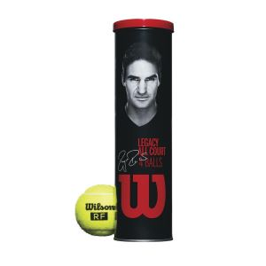 Wilson Tenis Topu Roger Federer Legacy  (WRT11990M) FNS-TOPTNSWIL022