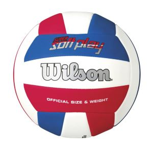 Wilson Voleybol Topu Super Soft Play  (WTH3595XB) FNS-TOPVLBWIL006