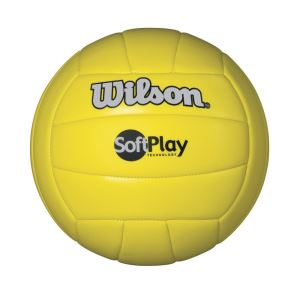 Wilson Voleybol Topu Soft Play  (WTH3501XYEL) FNS-TOPVLBWIL007