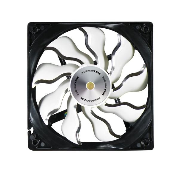 XIGMATEK XAF SERİSİ 120MM FAN