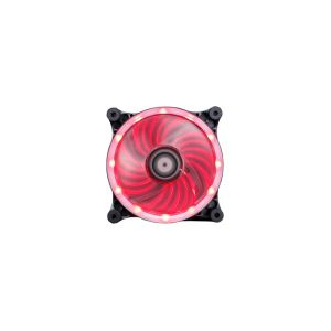 XIGMATEK SEII SERİSİ 120MM KIRMIZI LED FAN