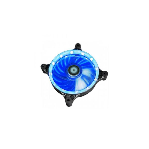 XIGMATEK SEII SERİSİ 120MM MAVİ LED FAN